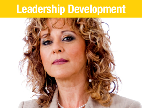 Kairos Leadership Development Homepage