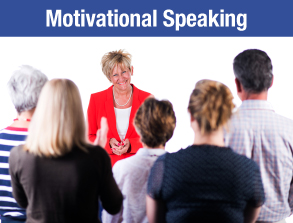 KKairos Motivational Speaking Service Homepage
