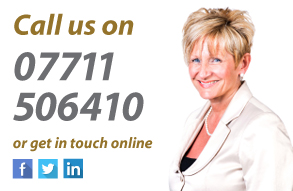 Contact Kairos Leadership Development on 07711 506410 or via social media call to action