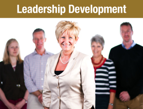 Kairos Leadership Development Homepage