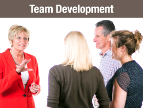Kairos Leadership Development - Team Development Service Homepage
