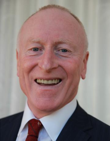 Stuart Newberry