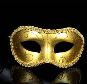 Gold-Color-Halloween-font-b-Men-b-font-Venetian-Mardi-Gras-Party-font-b-Masquerade-b