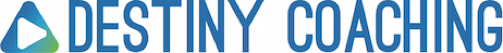 Destiny coaching logo with Tania & Guy West