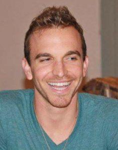 James Schoensiegel, Manager Marketing Operation, Tegile Inc, California