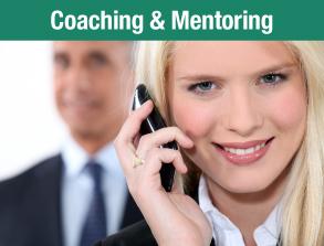 Kairos Coaching & Mentoring Service Homepage