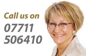 Call Kairos Leadership Development on 07711 506410