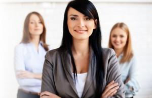 Kairos Women Leadership Development Header