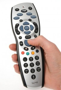 Who's in control of the Remote Control Kairos Blog