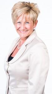 Tania West Kairos Leadership Exeter